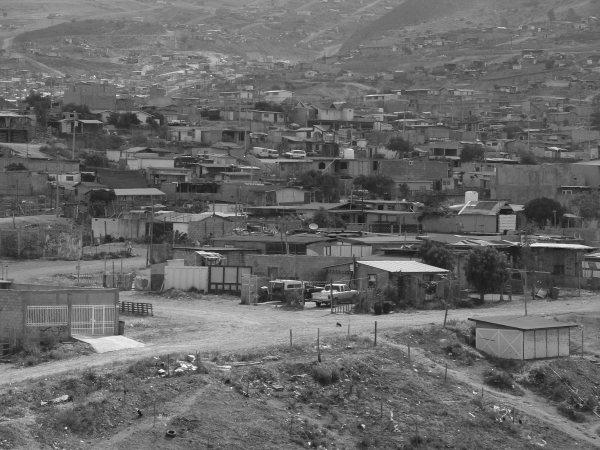 Tijuana-Tecate region